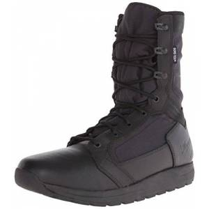 "Danner Men's Tachyon 8"" GTX Duty Boot,Black,8.5 EE US"