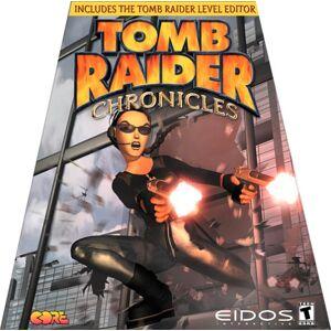 Eidos Tomb Raider: Chronicles PC