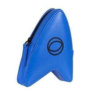 The Coop Star Trek Blue Delta Coin Pouch
