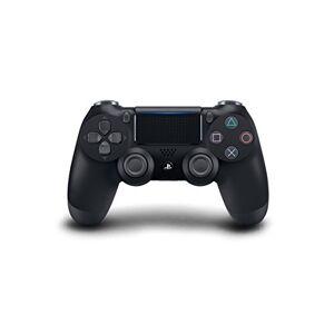 Sony Control Inalámbrico DualShock 4 Negro PlayStation 4 Standard Edition