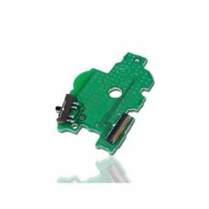 Third Party Carte bouton + power PSP 1000 0583215000657