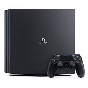 Sony Playstation 4 Pro 1TB Edition