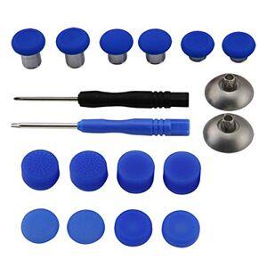 Xingny Tapones de Botón de Activación Xstny Thumbsticks con Destornillador