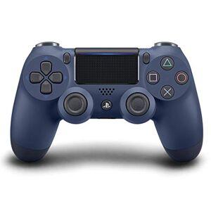 Sony Control Inalámbrico DualShock 4 Midnight Blue PlayStation 4 Standard Edition