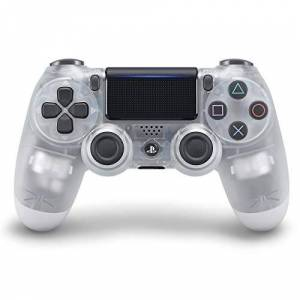 Sony Control Inalámbrico DualShock 4 Crystal PlayStation 4 Standard Edition