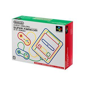 Nintendo Super Famicom Classic Mini Console Japanese ver
