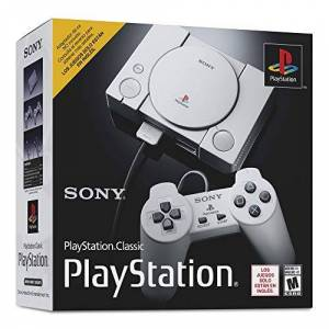 Sony Interactive Entertainment PlayStation Classic Console Special Limited Edition
