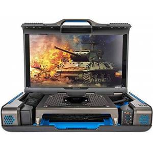 GAEMS Guardian Pro Xp Ultimate Gaming Environment for PS4, Pro, Xbox One S, Xbox One X, Atx PC ( Consoles Not Included) Not Machine Specific