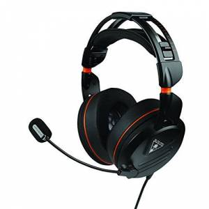 Turtle Beach Elite Pro Professional Surround Sound Gaming Headset PC Edition PC, PS4, PS4 Pro, Xbox One, and Mobile Gaming