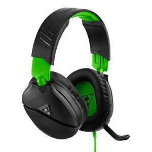 Turtle Beach Recon 70 Gaming Headset for Xbox One, PlayStation 4 Pro, PlayStation 4, Nintendo Switch, PC, and Mobile Xbox One