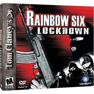 Ubi Soft Tom Clancy's Rainbow Six: Lockdown PC