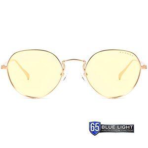 Gunnar Optiks Gaming Glasses Gold PC/ Mac/ Linux