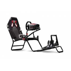 Next Level Racing GT Lite Foldable Simulator Racing Cockpit (NLR-S021 ) PC