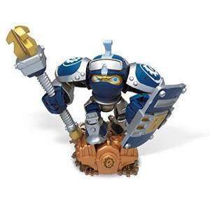 Activision ACC Skylander Drivers High Volt Superchargers Character PlayStation 4 Standard Edition