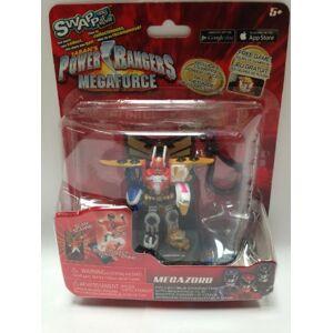 Swappz Power Rangers Mega Force Mega Zord