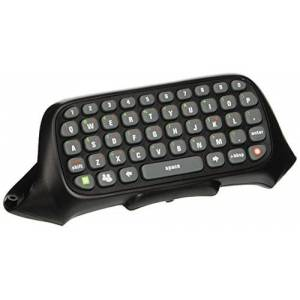Yddz ltd Text Chat Messaging Pad Chatpad Keyboard for Xbox 360 Live Games Controller