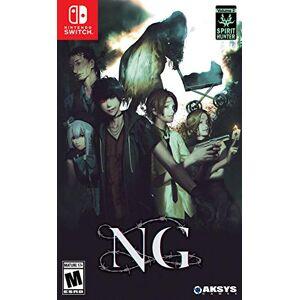 Aksys Spirit Hunter: NG Standard Edition
