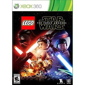 Warner Bros Games Star Wars: the Force Awakens