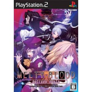 Ecole Software Melty Blood: Actress Again
