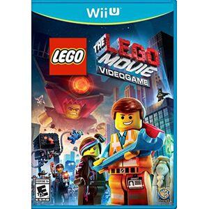 Warner Bros Games Movie Video Game Wii U Standard Edition