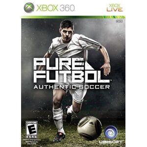 UBI Soft Futbol / Game Xbox 360 Standard Edition