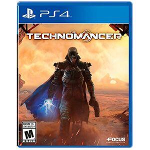 Maximum Gaming Technomancer PlayStation 4 Standard Edition