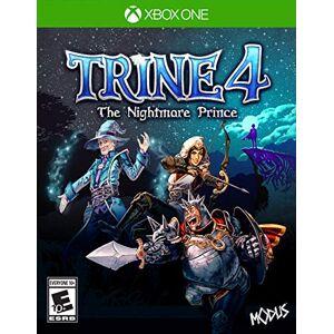 Maximum Games Trine 4 Standard Edition Xbox One