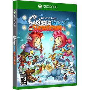Warner Bros Games Scribblenauts Showdown Xbox One Standard Edition