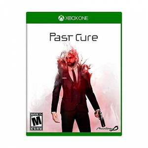 U&I Ent Past Cure Xbox One Standard Edition