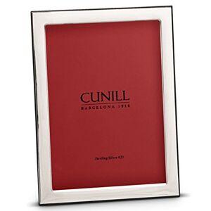 Cunill 9879Oxford 8x 10Marco de Plata de Ley Marco de Fotos