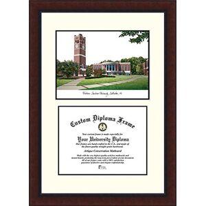 "Campus Images ""Western Carolina University Legacy Scholar Diploma Marco, 21.6x 27.9cm"