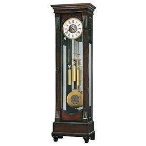 Howard Miller 611-198 Reloj de Pie Leyden, Color Charleston