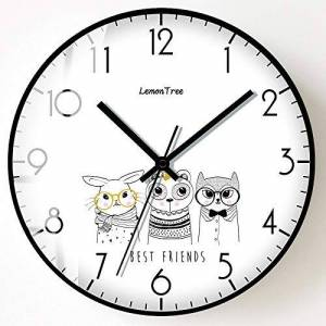 Reloj de pared Reloj Cocina,Reloj Pared Luxury Light Nórdica Creativo Relojes Dormitorio Casero De La Manera De La Sala del Reloj Simple Mudo del del Reloj De Cuarzo