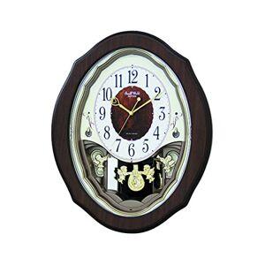 "Rhythm Clocks ""Precious Angels Reloj Musical"