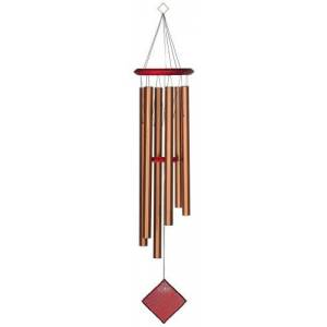 Woodstock Chimes of Earth, Bronze- Encore Collection (DCB37)