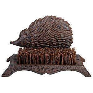 Esschert Design Cepillo para Polvo para Botas
