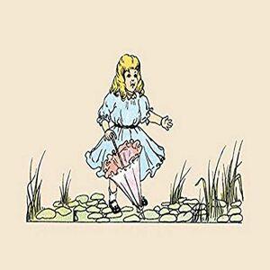 Buyenlarge 0-587-27288-0-g1827'Big Mary' Fine Art Giclée Impresión, 45.7x 68.6cm