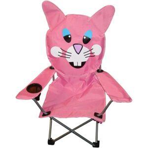 VMI Silla Plegable para niños, Bunny Cara, Bunny Face