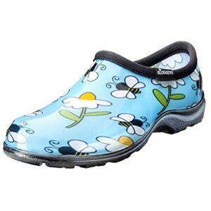 Sloggers 5120BEEBL09 Zapato Impermeable cómodo, 9, Color Azul Claro