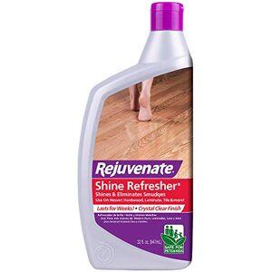 Rejuvenate RJRF32RTU Floor Shine Refresher, 32-Ounce