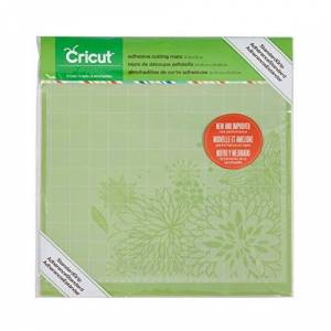 Cricut StandardGrip Adhesive Cutting Mat