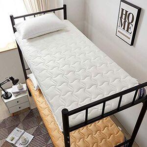 WZF Estera de Tatami Tradicional colchón de futón Pliegues firmes y cómodos Ideales para la meditación en la Cama Espacio Yoga Zen Room Tearoom (Color: G Tamaño: 120x200cm (47x79inch))