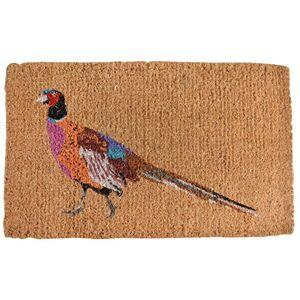 Esschert Design Pheasant Felpudo