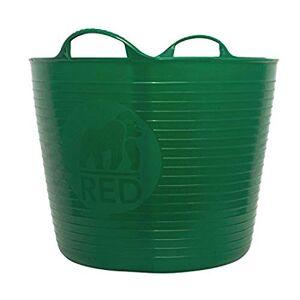 Tubtrugs TubTrug SP42G Large Green Flex Tub, 38 Liter