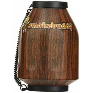 smokebuddy Smoke Buddy Personal Air Purifier Cleaner Filter Removes Odor Wood