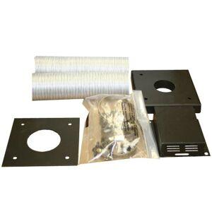 US Stove Company US Estufa 69FAK Kit de Aire Fresco para maíz y Pellets Estufas
