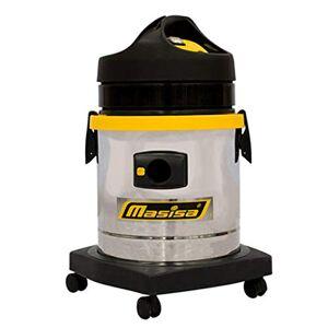 Masisa Aspiradora Industrial Maid-215 Exclusivo Sistema de filtración Elimina 99% ácaros, germenes y bacterías, purificando el Aire.