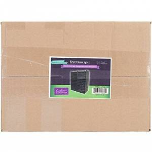 Spectrum Crafters Companion  Noir Ink Pen BLACK Storage Unit 14 trays for 168 pen by Crafters Compnanion