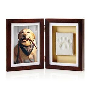 Pearhead Our Pawprints Desktop Frame