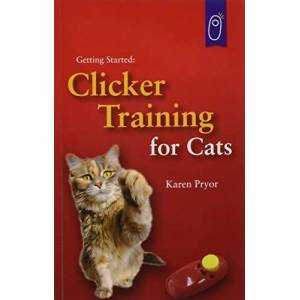 KPCT Karen Pryor, Getting Started: Clicker Training for Cats Kit